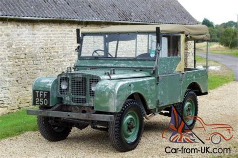 land rover series 1 for sale looking for all land rover series 1 2 and 3