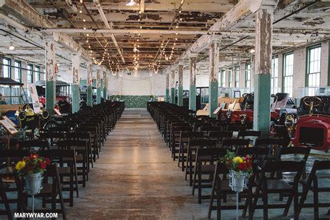 unique wedding venues near nyc 2 how to find a unique non tradition al wedding venue mitten brides