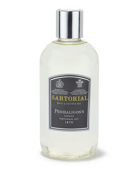 shower gel bath sartorial bath shower gel penhaligon s