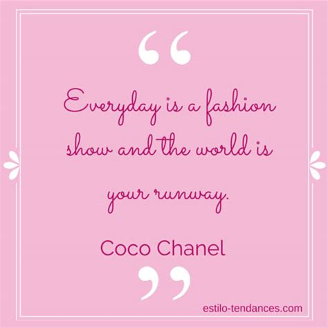 Fashion Quotes Pink Quotesgram 67 Fashion Quotes To Ignite Inspire You