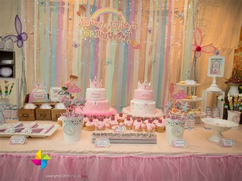 Cake Table Backdrop by Backdrop Cake Table For A Pastel Rainbow