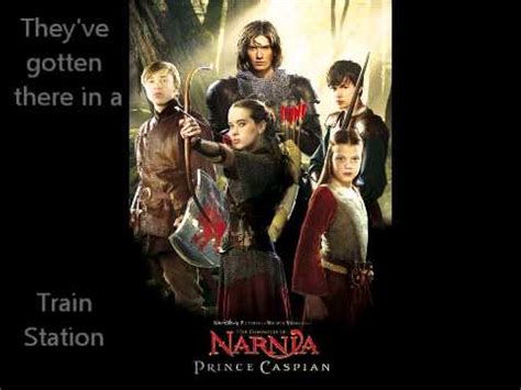 film narnia part 4 narnia 4 the magician s nephew youtube