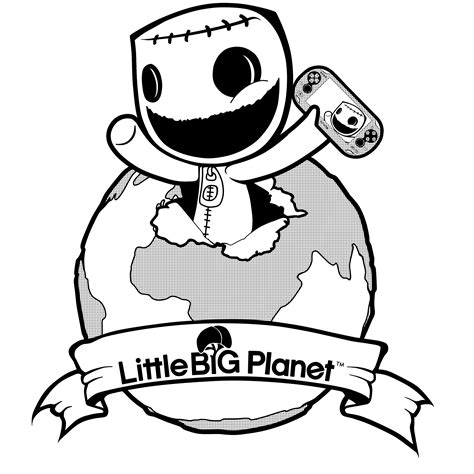 little big planet by ishmanallenlitchmore on deviantart