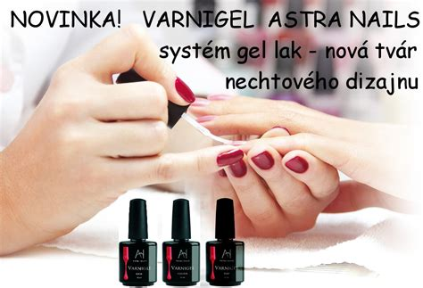 Was Sind Nägel by Astra Nails Farebn 233 Uv G 233 Ly A Laky Na Nechty
