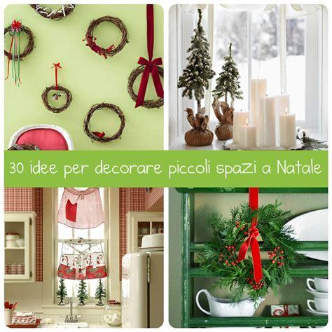 decorare la casa a natale 30 idee per decorare piccoli spazi a natale babygreen