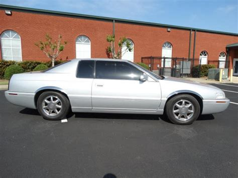 auto air conditioning service 2000 cadillac eldorado electronic throttle control 2000 cadillac eldorado etc for sale 23 used cars from 2 900
