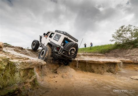 Trail Jeep 2016 Nitto Jeep Xperience Presented By Discount Tire