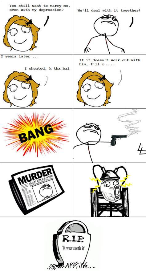 Meme And Rage Comic - rage comics list 58 comics le rage comics