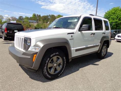 jeep liberty renegade 2011 buy used 2011 jeep liberty renegade in 3530 franklin rd sw