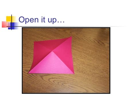 Origami Up Box - origami up box www imgkid the image kid has it