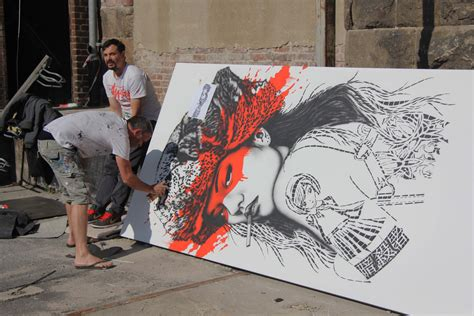 the art of urban stroke urban art fair andberlin