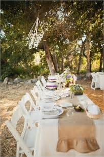 country wedding decoration ideas romantic decoration