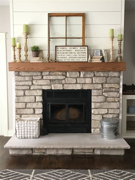 shiplap fireplace lannon fireplace shiplap decor