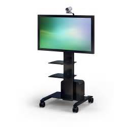flat screen tv stands rolling flat screen tv stand afcindustries