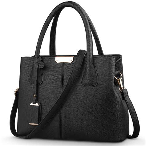 Tas Wanita Bag 1 tas selempang wanita big bag black jakartanotebook