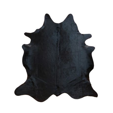 chesterfield leather durable cowhide rugs touch of modern