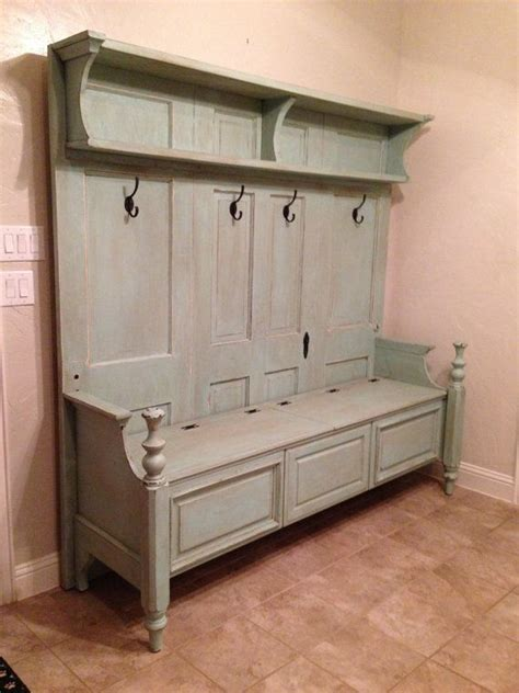 coat bench furniture 25 best ideas about hall tree bench on pinterest hall