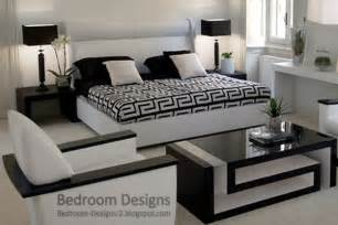 Space Saver Furniture For Bedroom by 5 Black And White Bedroom Designs Ideas