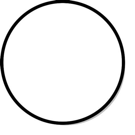 circle clip circle clip with dot border clipart panda free