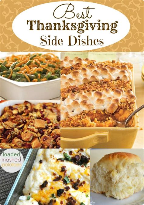 best thanksgiving side dishes best thanksgiving side dishes classic recipes you ll love