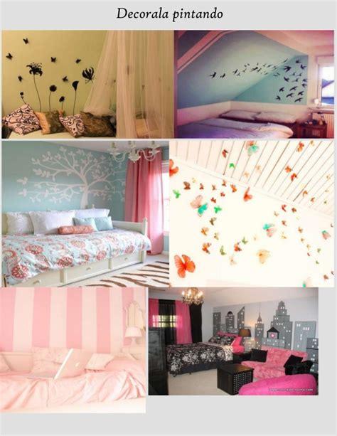 decorar tu habitacion con fotos ideas para decorar tu habitacion