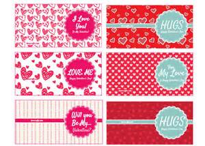 day card templates howcrafts printable valentines day cards free premium