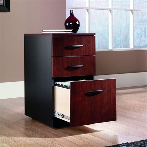 wood file cabinet 3 drawer wood filing cabinet 3 drawer