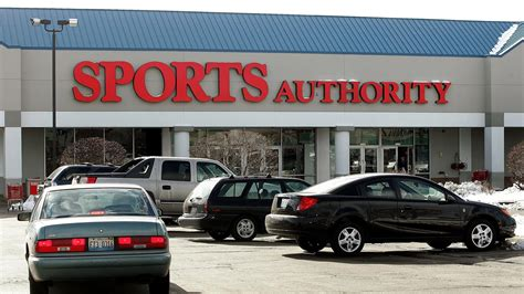 Search Bankruptcy By Number Sports Authority Files For Chapter 11 Bankruptcy Protection Iowa Radio