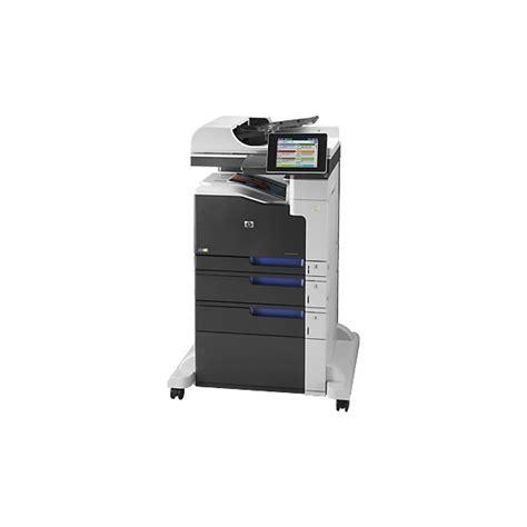 Printer Epson A3 Laserjet hp color laserjet enterprise mfp m775f cc523a a3 size