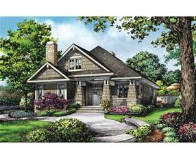 Craftsman Style Homes Floor Plans by Craftsman House Plans At Eplans Com Large And Small
