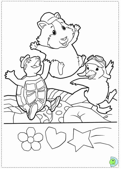 nick jr wonder pets coloring pages wonder pets coloring pages printable coloring home