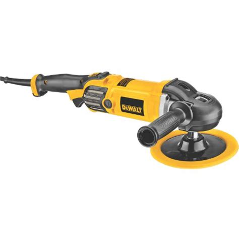 Dewalt Mesin Poles Dwp849x 7 Inch 9 Inch Variable Speed Polisher dewalt dwp849x 7 inch 9 inch variable speed polisher with soft import it all