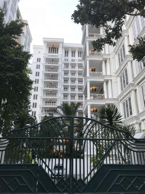 apartemen permata hijau  jakarta apartments reviews