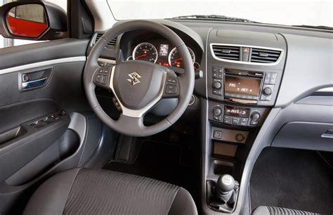 how cars run 2005 suzuki swift interior lighting suzuki swift 5 doors 2010 2011 2012 2013 2014 2015 2016 autoevolution
