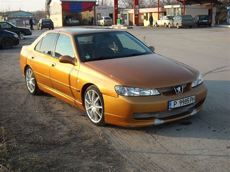 peugeot 406 tuning peugeot 406 tuning www imgkid com the image kid has it