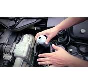 DIY Clean Fuel Injectors Get Better MPG More