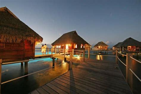 moorea pearl resort and spa overwater bungalow south pacific wedding original the moorea pearl resort