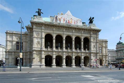 Online House Design photo national opera vienna austria