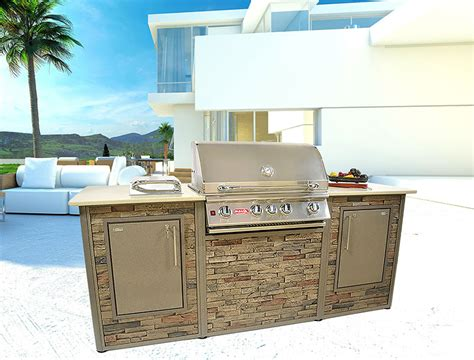 outdoor kitchen cabinets polymer outdoor kitchen equipment product heritage collection sunset bay outdoor