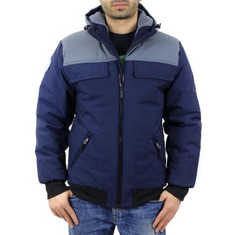 Jaket Adidas Outewear Original Brandedsyndicate 1 adidas originals mens praezision blsn jacket winter padded coat navy ebay