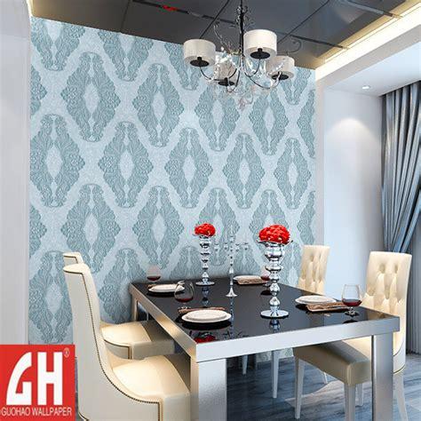 china washable bathroom vinyl wallpaper