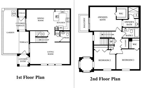 floor plans for townhomes 100 floor plans for townhomes lincoln townhomes pt