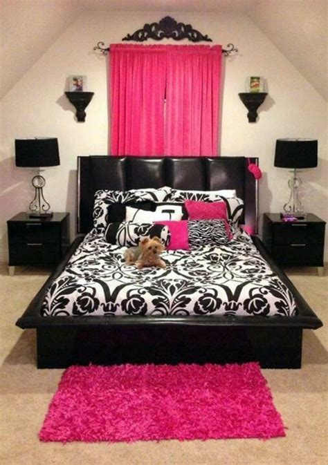 black white and pink bedroom designs 25 dise 241 os que har 225 n inspirarte para decorar tu habitaci 243 n