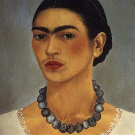 frida kahlo self portrait biography 10 masters of the self portrait in their own words