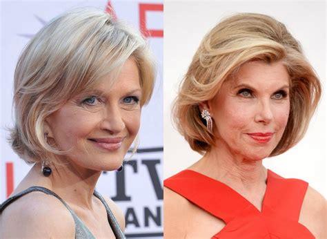 2017 hairstyles for older women hairdrome com leitfaden zu 2017 frisuren f 252 r frauen 220 ber 50 neue