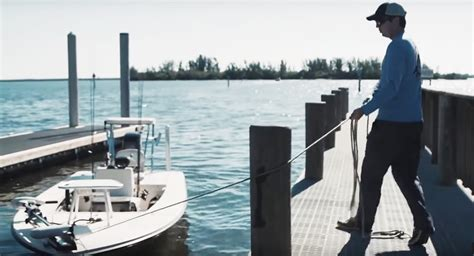 easiest way to launch and load a boat by yourself video - How To Launch A Boat By Yourself
