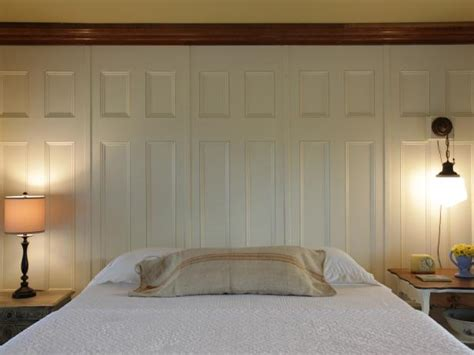 Make Your Own Wainscoting by How To Build Custom Wall Paneling How Tos Diy