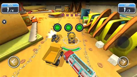 Micro Machines World Series Ps4 micro machines world series playstation 4 review stg