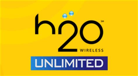 h20 mobile h2o unlimited plans