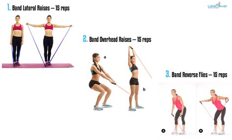 resistors exercises the benefits of resistance bands and how they are used topstretch